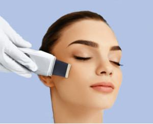 UltraSonic Signature Facial