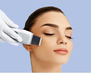 UltraSonic Signature Facial