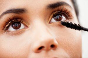 Eyebrow & Eyelash Tinting
