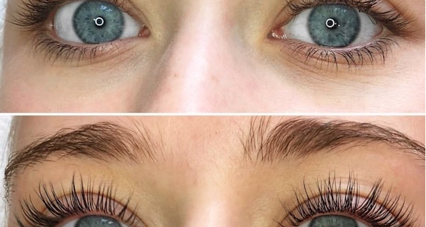 Why Choose Lash Lifts Over Extensions